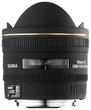 Sigma AF 10 f/2.8 EX DC HSM Fisheye Canon