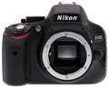 Цифровой фотоаппарат Nikon D5100 Body
