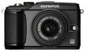 Цифровой фотоаппарат Olympus Pen E-PL2 Kit 14-42