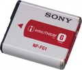 Аккумулятор Sony NP FG1