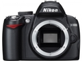 Цифровой фотоаппарат Nikon D3000 Body