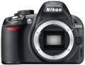 Цифровой фотоаппарат Nikon D3100 Body