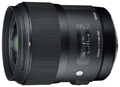 Sigma 35 f/1.4 DG HSM Nikon
